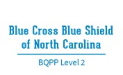 Shah and Associates Family Practice Blue Cross Blue Shield of North Carolina logo