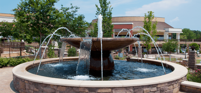 Shah and Associates Family Practice fountain