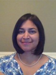 Shah and Associates Family Practice provider Mamatha Agrawal, MD